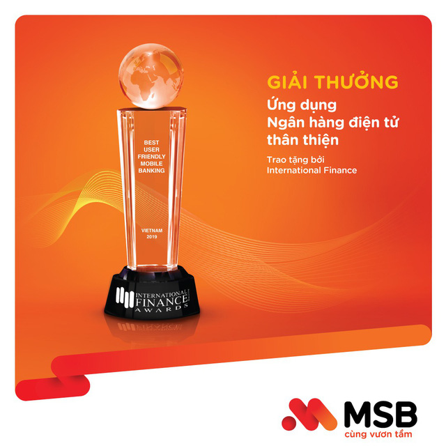 msb-nhan-giai-thuong-best-user-friendly-mobile-banking